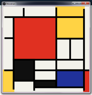 02 Mondrian